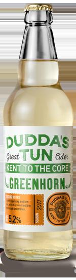 Dudda's Tun - Greenhorn